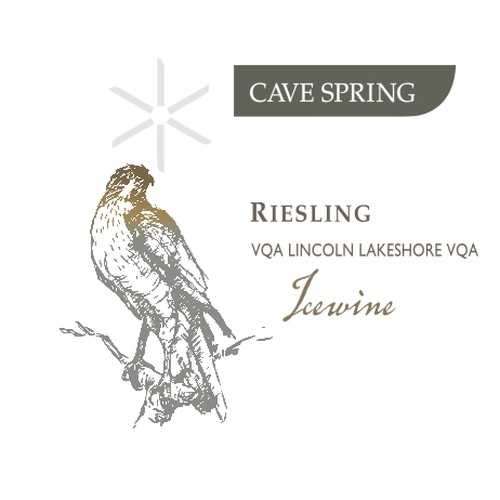 Cave Spring Riesling \'Icewine\'