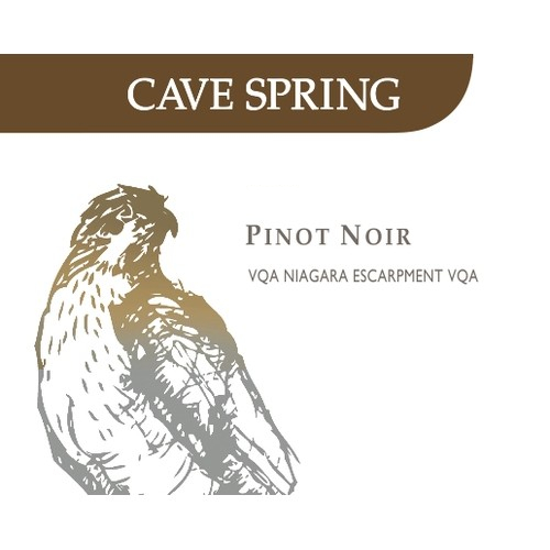 Cave Spring Pinot Noir