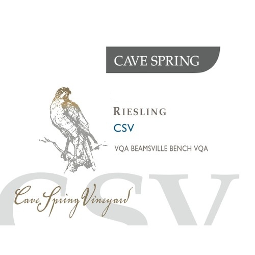 Cave Spring Riesling 'CSV'