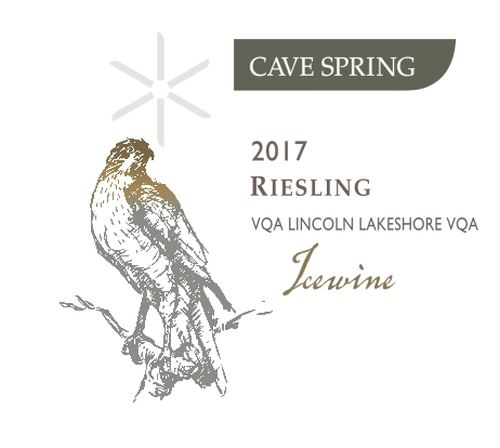 Cave Spring Riesling \'Icewine\' 2017