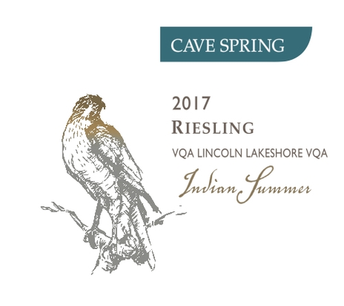 Cave Spring Riesling \'Indian Summer\' 2017