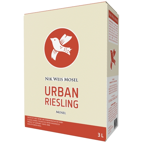 Urban Riesling Bag-In-Box